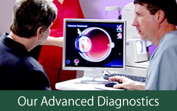 Our Advanced Diagnostic Technology